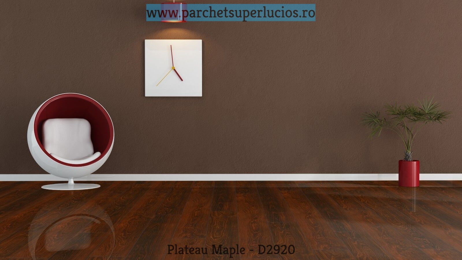 Parchet Lucios PLATEAU MAPLE D2920 - www.parchetsuperlucios.ro 10