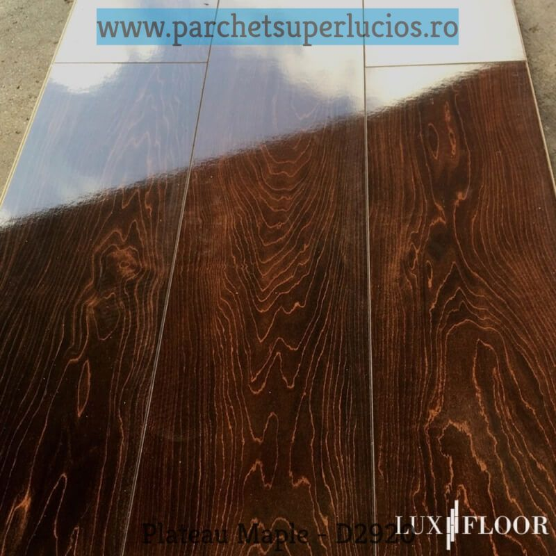 Parchet Lucios PLATEAU MAPLE D2920 - www.parchetsuperlucios.ro 14