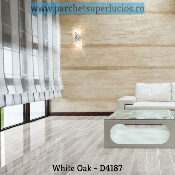 Parchet Lucios WHITE OAK D4187 - www.parchetsuperlucios.ro 17